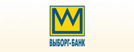 """Автокредитование в """"Выборг-банке"""""""