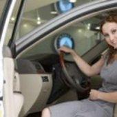 Автокредит для женщин, основные преимущества