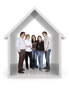 Что такое товарищество собственников жилья?