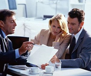 Бизнес с нуля: банк и адрес регистрации