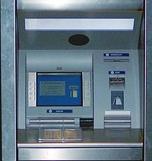 Как могут воровать банкоматы?