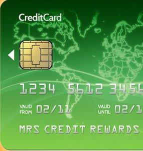 Кредитные карты с бонусами