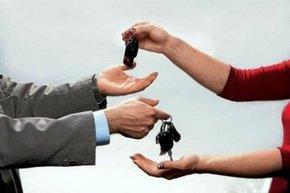 Продажа кредитного автомобиля по системе trade-in