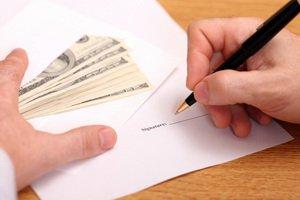 Что такое моментальный кредит?