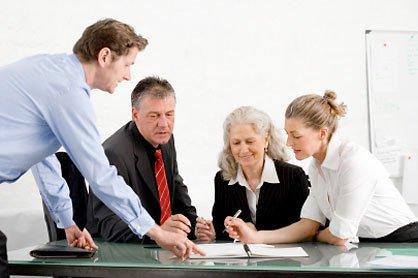 """Регистрация фирмы """"под ключ"""" - ключ к успеху"""