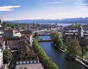 Швейцария ввела лимит на иммигрантов