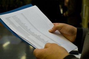 Возможные опасности для заемщика при попадании в черный список должников