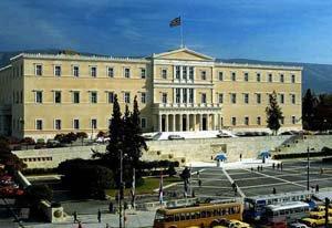 Греция получит очередной транш