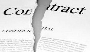 Причины по которым заемщик может в одностороннем порядке расторгнуть кредитный договор