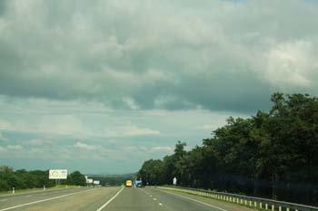 Росавтодор увеличит лимит скорости на некоторых трассах