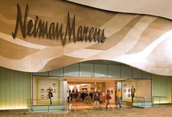 Neiman Marcus снова продается