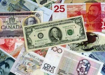 Законопроект о запрете хождения валюты подан в Госдуму
