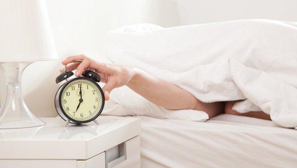 Плохой сон влияет на развитие рака груди и простаты