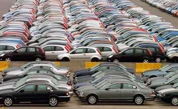 Российский автомобильный рынок ожидает спад