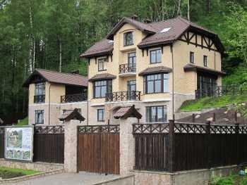 Покупатели элитных домов часто их перестраивают
