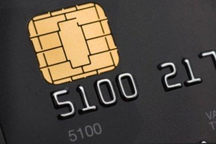 ЦБ запретил с 1 января 2015 года выпуск банками карт без чипа