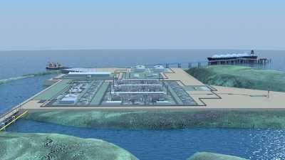 Владивосток-СПГ: новые перспективы Газпрома