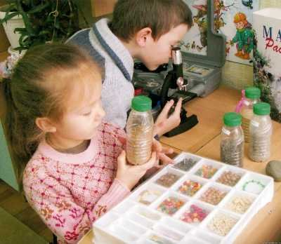 В Москве появятся инновационные детский сад и школа