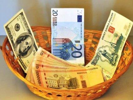 ЦБ делает очередные шаги для отказа от управления курсом национальной валюты