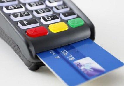 Национальная платежная карта не монополизирует рынок