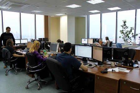 Инвестиции в коммерческую недвижимость в России сократились