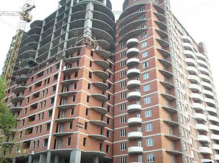 Предложение на рынке недвижимости Москвы за прошедший год