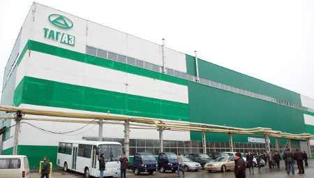 Конкурсное производство на ТагАЗе продлено до лета