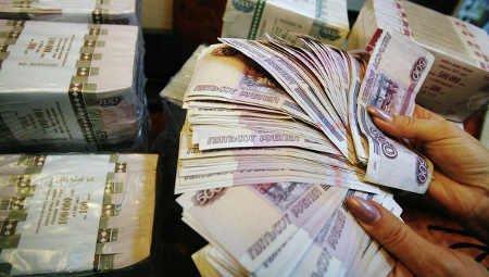 Шмаков: Зарплата в РФ должна быть 70-100 тысяч рублей