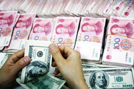 Китай и Украина отказались от доллара во взаиморасчетах