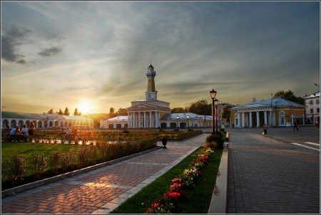Александр Тер-Аванесов: важно развивать привлечение инвестиций в Костромскую область
