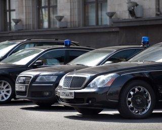 В Москве сократят госслужащих