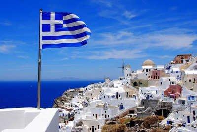 Греция просит финансовую помощь